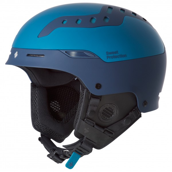 Sweet Protection - Switcher Helmet - Skihelm