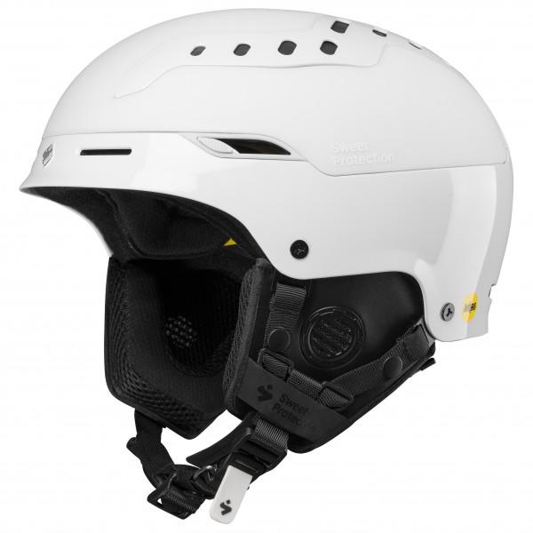 Sweet Protection - Switcher MIPS Helmet - Laskettelukypärä