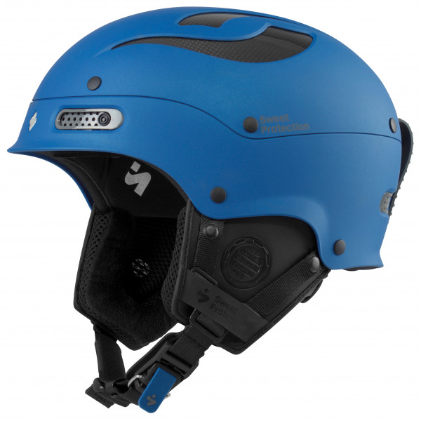 Sweet Protection - Trooper II Helmet - Skihjelm