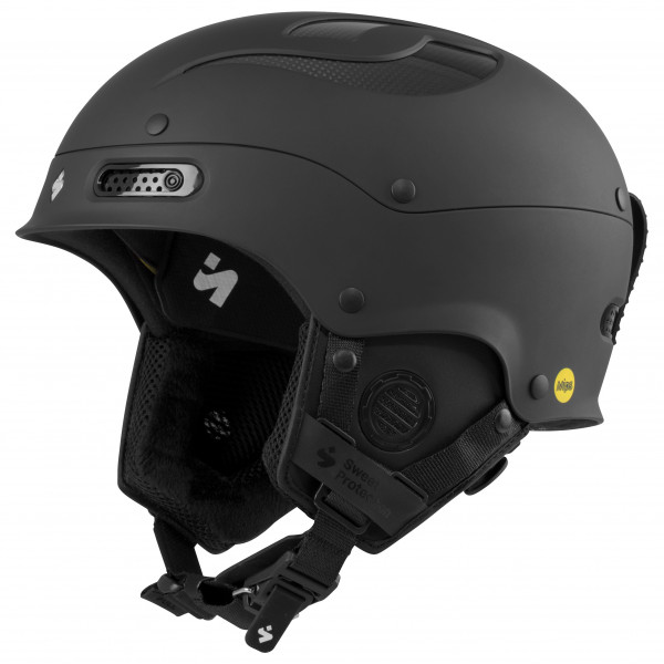 Sweet Protection - Trooper II MIPS Helmet - Skidhjälm