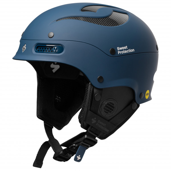 Sweet Protection - Trooper II MIPS Helmet - Laskettelukypärä