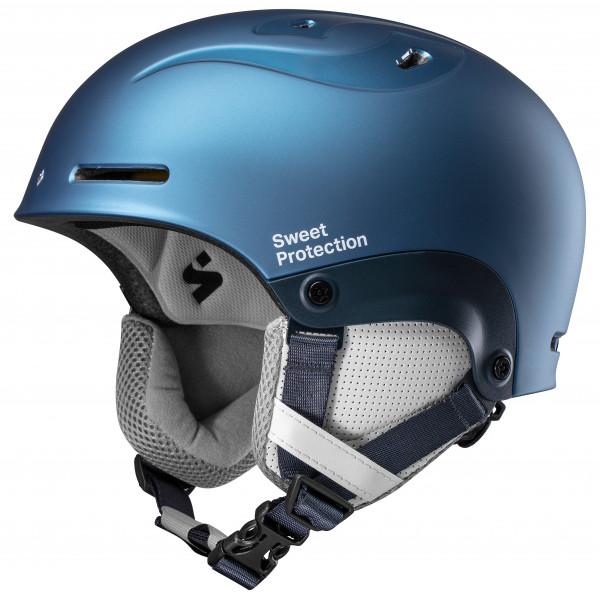 Sweet Protection - Women's Blaster II Helmet - Skihjelm