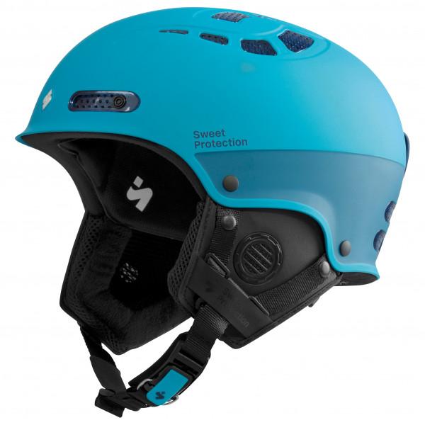 Sweet Protection - Women's Igniter II Helmet - Laskettelukypärä