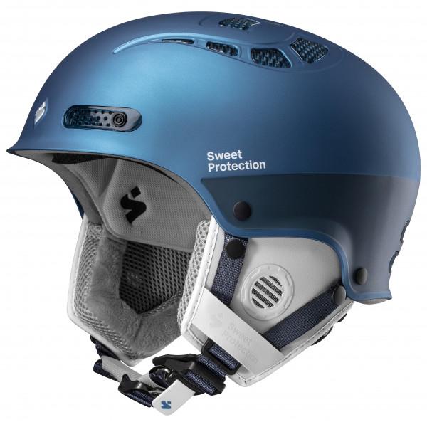 Sweet Protection - Women's Igniter II Helmet - Skihelm