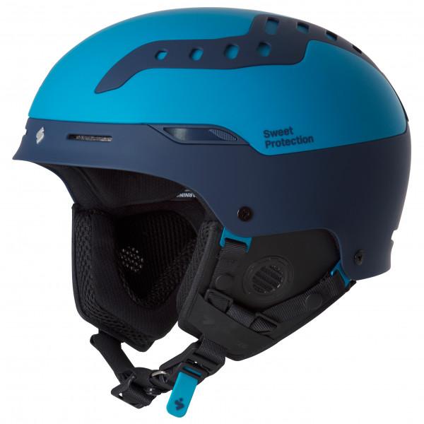 Sweet Protection - Women's Switcher Helmet - Ski helmet