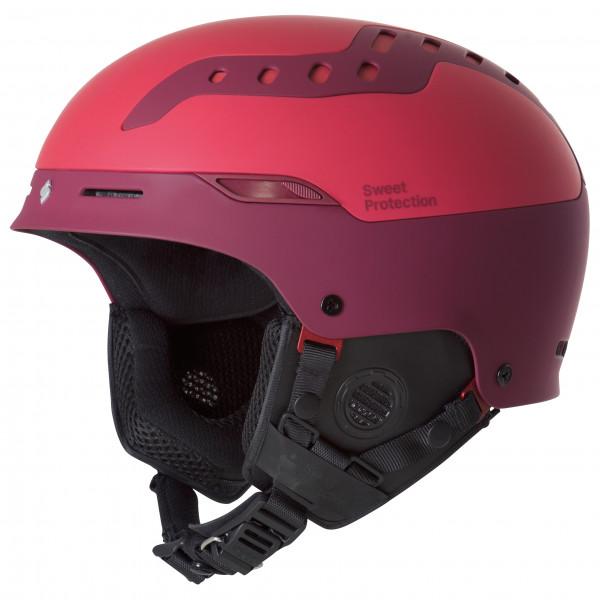 Sweet Protection - Women's Switcher Helmet - Skihjelm