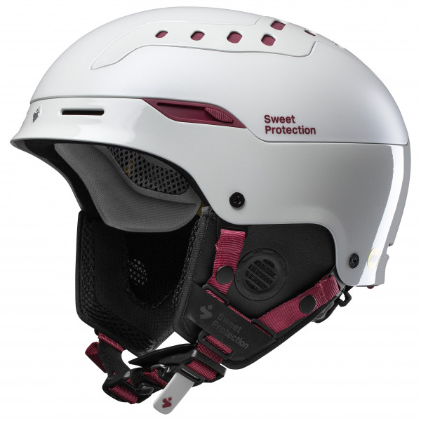 Sweet Protection - Women's Switcher MIPS Helmet - Ski helmet