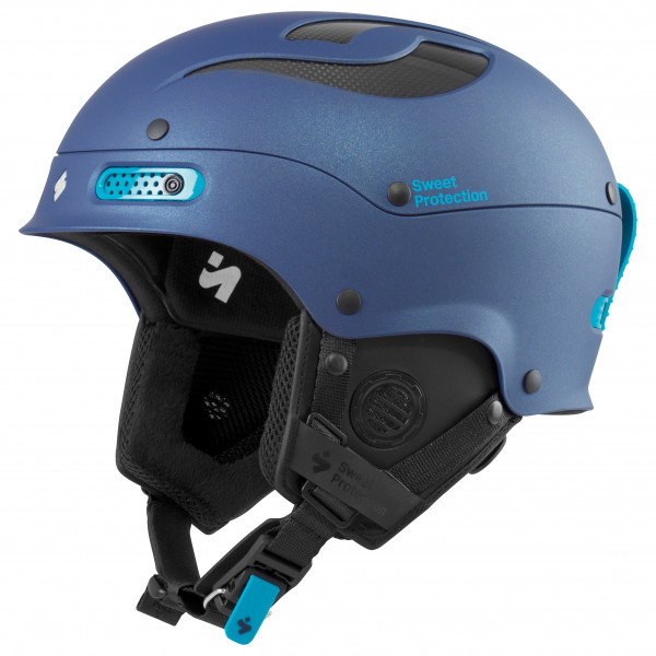 Sweet Protection - Women's Trooper II Helmet - Ski helmet