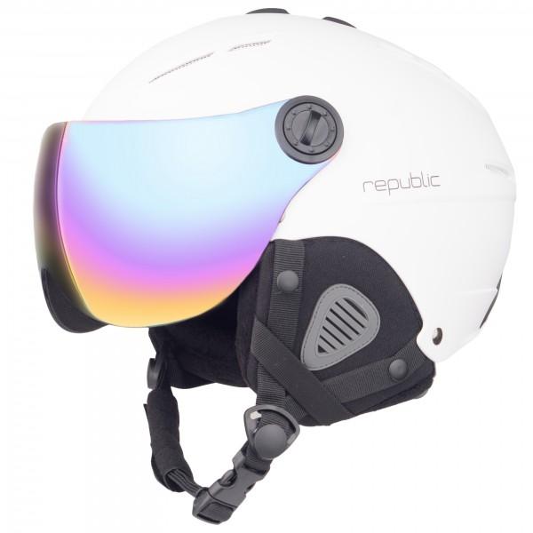 Republic - Ski Helm R310 - Skihelm