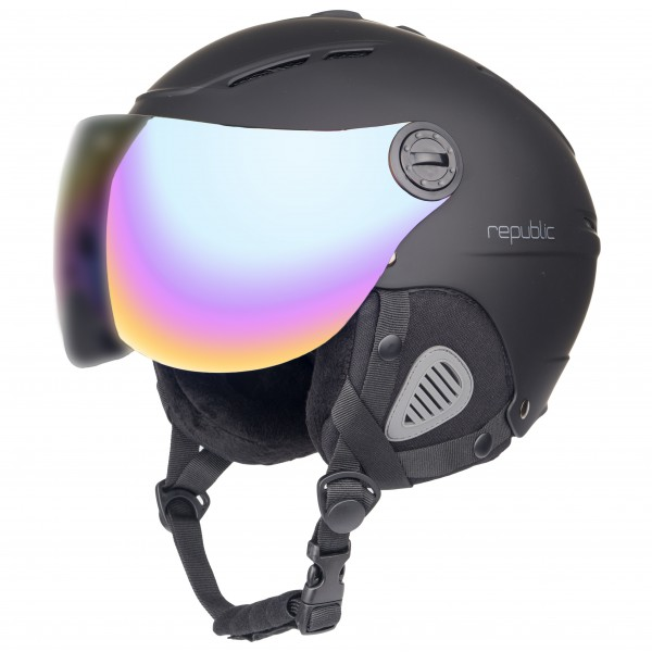 Republic - Ski Helm R310 Republic - Casco de esquí