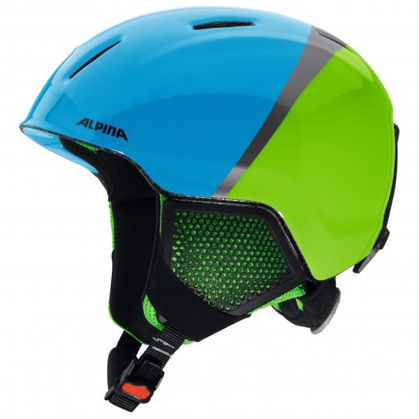 Alpina - Kid's Carat LX - Ski helmet