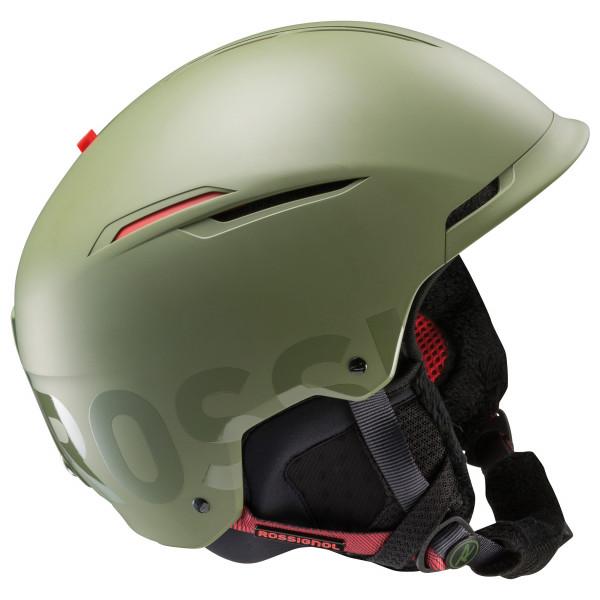 Rossignol - Templar Impacts - Casco de esquí