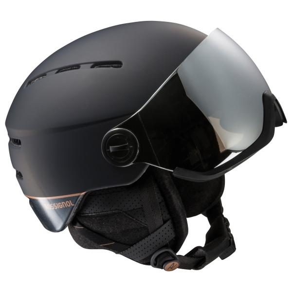Rossignol - Women's Visor - Ski helmet
