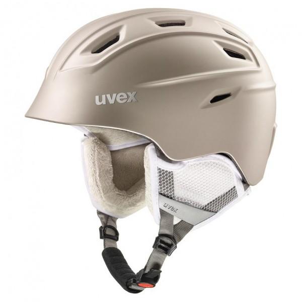 Uvex - Fierce - Casco de esquí