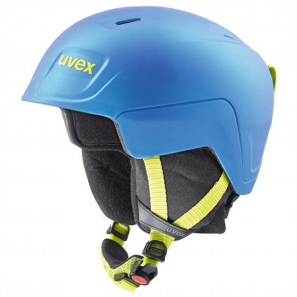 Uvex - Kid's Manic Pro - Casque de ski