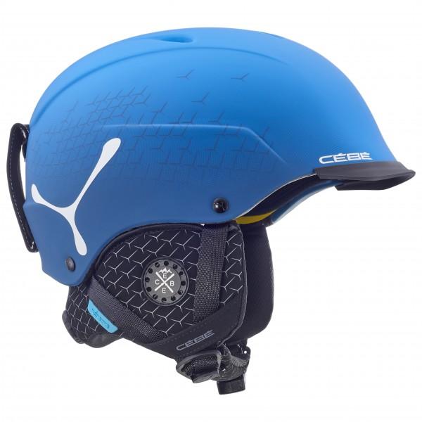 Cébé - Contest Visor Ultimate - Ski helmet