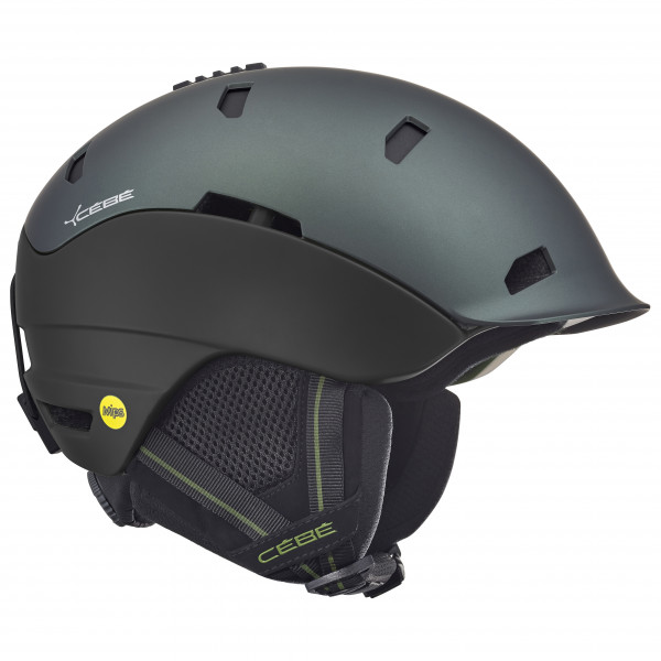 Cébé - Heritage - Ski helmet