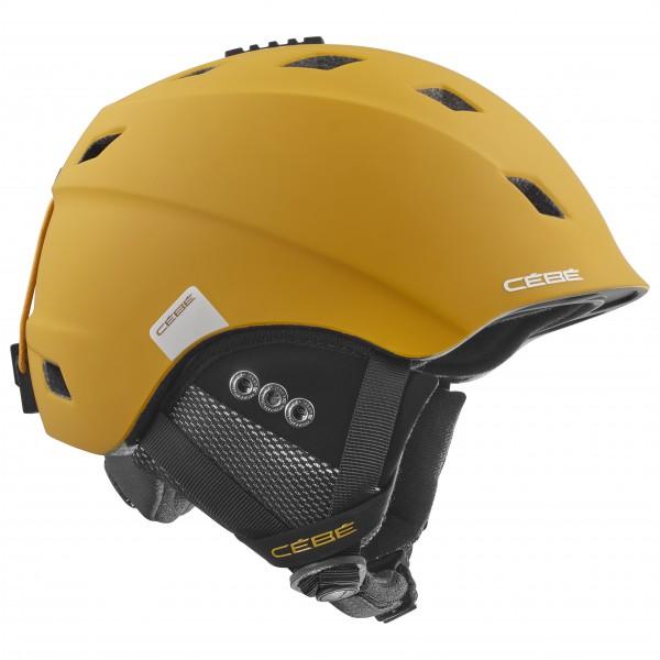 Cébé - Ivory - Ski helmet