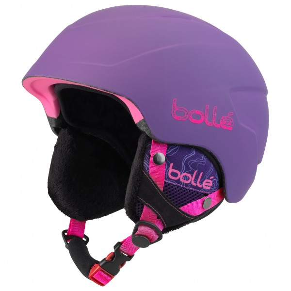 Bollé - Kid's B-Lieve - Laskettelukypärä