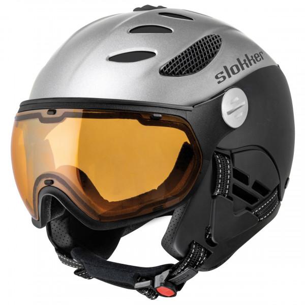 Slokker - Balo - Ski helmet