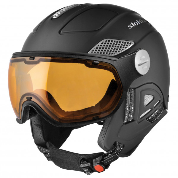 Slokker - Raider Pro - Ski helmet