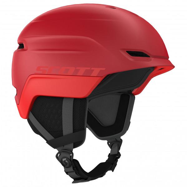 Scott - Helmet Chase 2 Plus - Skihjelm