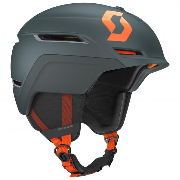 Scott - Helmet Symbol 2 Plus D - Laskettelukypärä