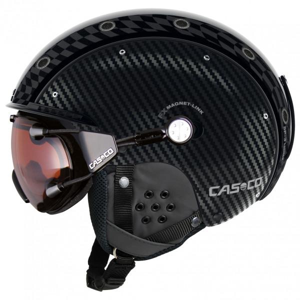 CASCO - SP-3 Limited Carbon - Skihelm