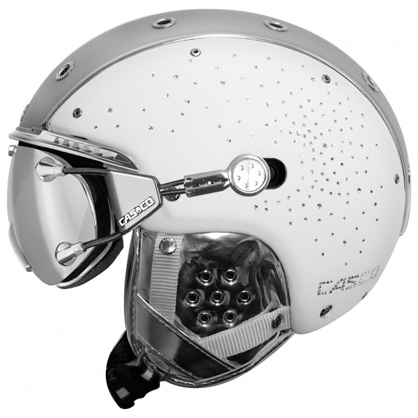 CASCO - SP-3 Limited Crystal - Skihjelm