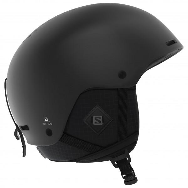 Salomon - Brigade + - Ski helmet