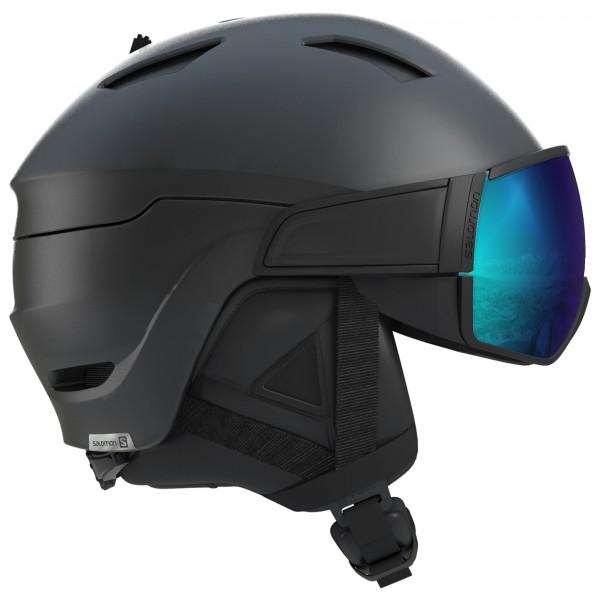 Salomon - Driver S - Ski helmet