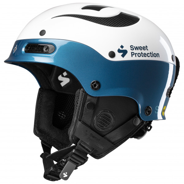 Sweet Protection - Trooper II SL MIPS Helmet - Skihelm