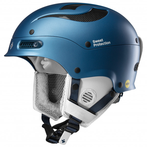 Sweet Protection - Women's Trooper II MIPS Helmet - Skihjelm