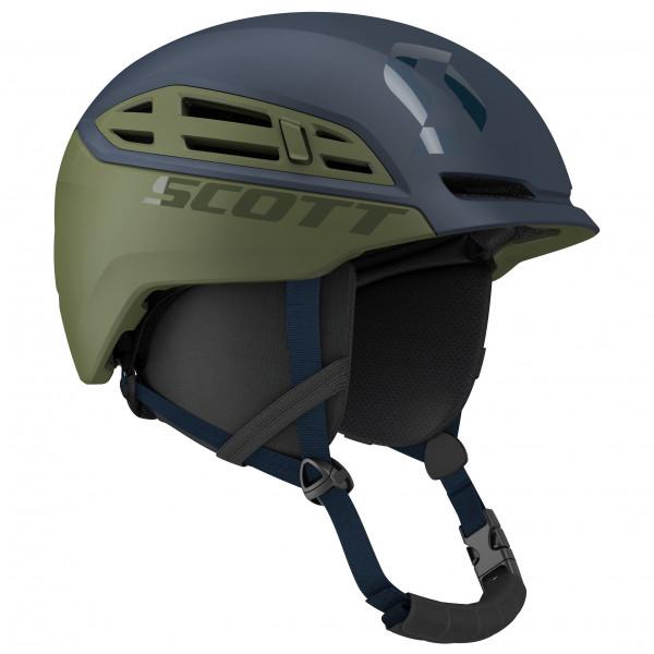 Scott - Helmet Couloir Freeride - Skidhjälm