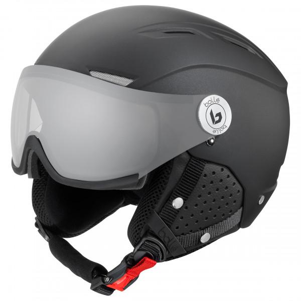 Bollé - Backline Visor Premium Photochromic S1-2 - Ski helmet
