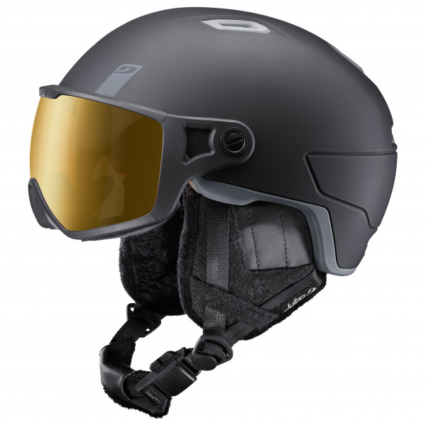 Julbo - Globe Performance S2-4 - Skihjelm