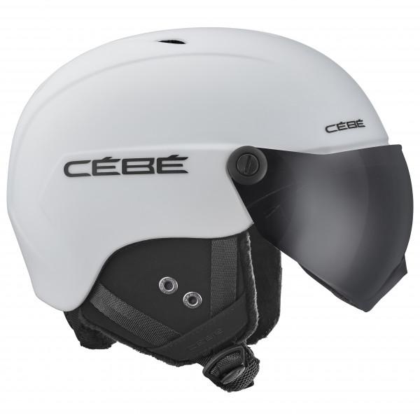 Cébé - Contest Vision S3 (VLT 10%) - Ski helmet