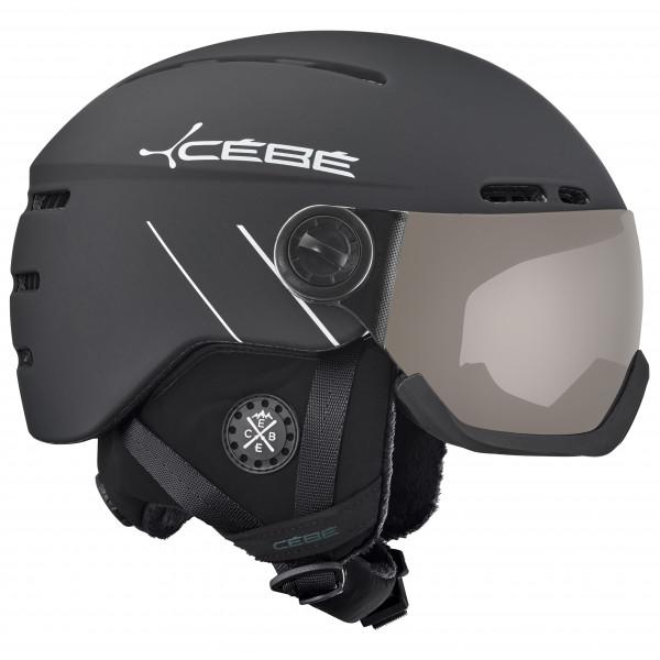 Cébé - Fireball Vario S1-3 (VLT 15-56%) - Ski helmet