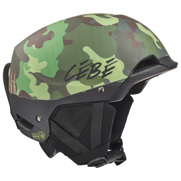Cébé - Method - Ski helmet