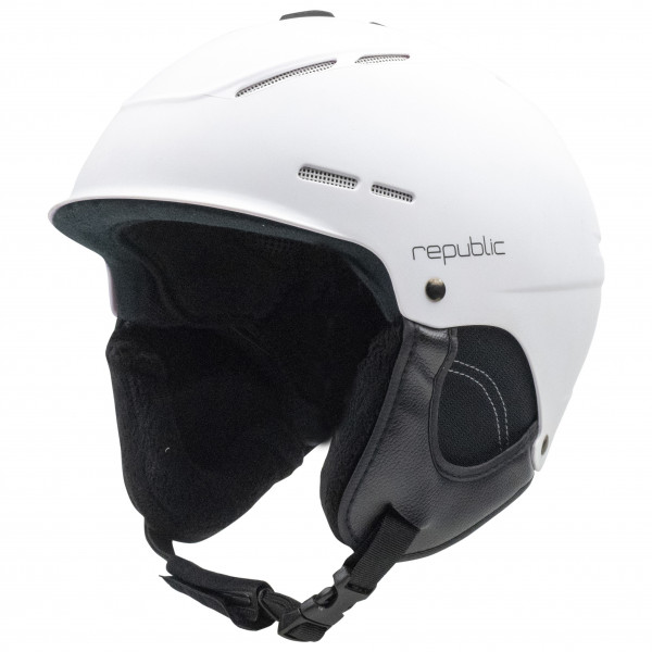 Republic - Helmet R320 - Casque de ski