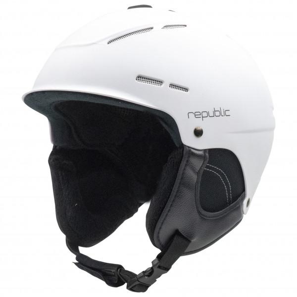 Republic - Helmet R320 - Laskettelukypärä