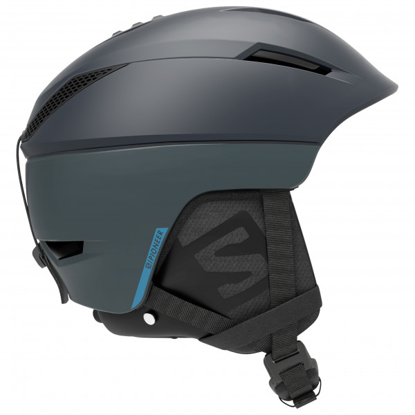 Salomon - Pioneer C.Air - Ski helmet