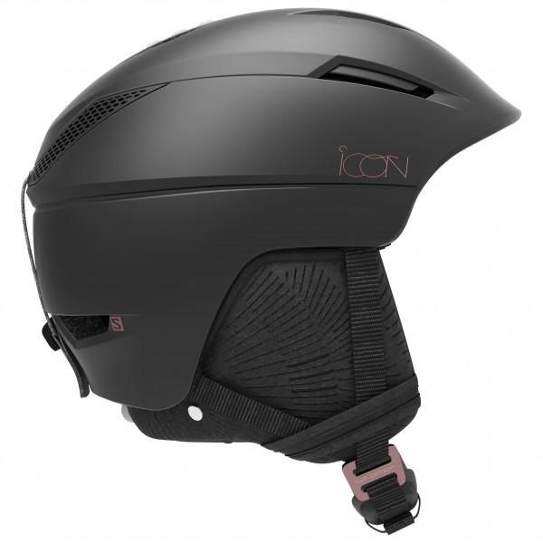Salomon - Women's Icon² C. Air - Ski helmet
