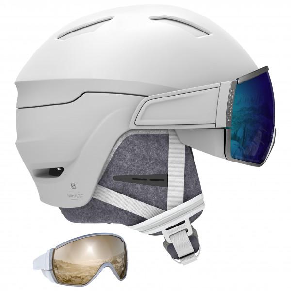 Salomon - Women's Mirage - Ski helmet