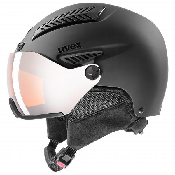 Uvex - Hlmt 600 Visor - Skihelm