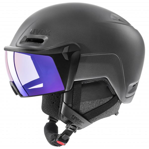 Uvex - Hlmt 700 Visor Variomatic S1-3 - Casco de esquí