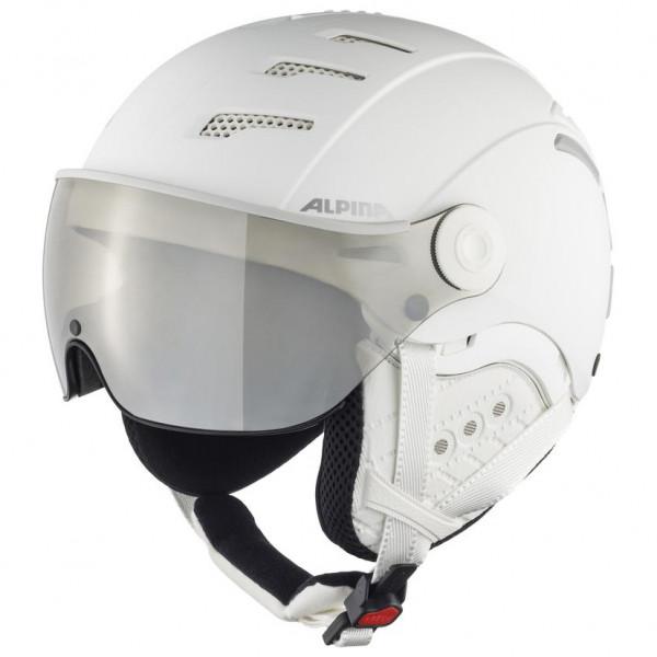 Alpina - Jump 2.0 HM - Ski helmet