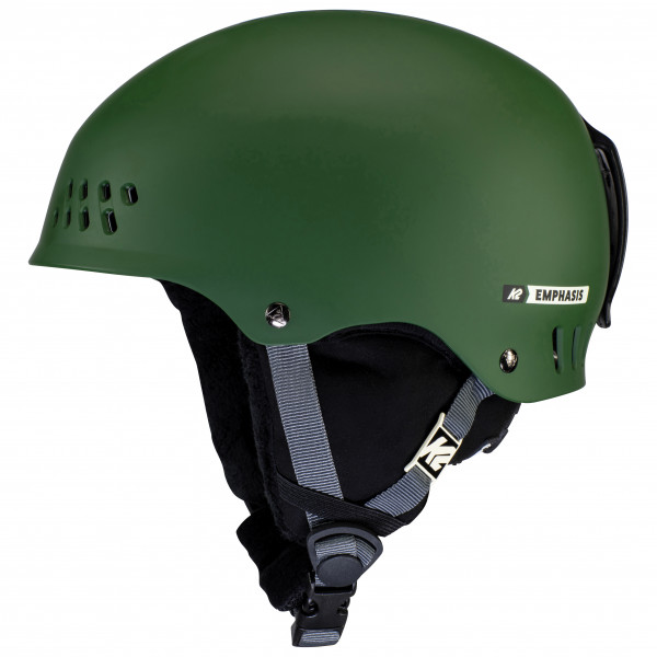 K2 - Emphasis Forest - Ski helmet