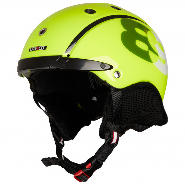 CASCO - Kid's Mini Pro 2 - Skihjelm
