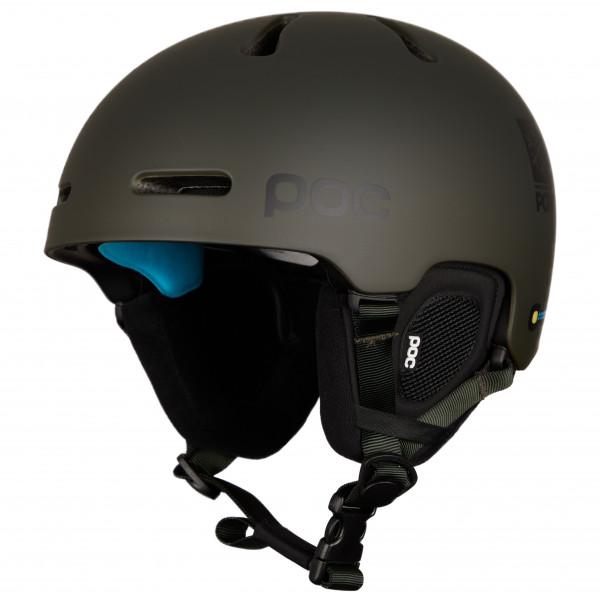 POC - Fornix Spin POW Jeremy Jones Edition - Ski helmet